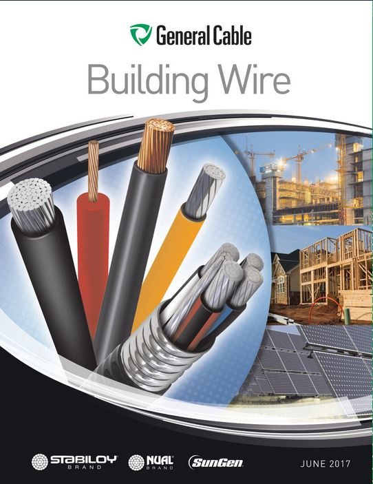 GC-Building Wire