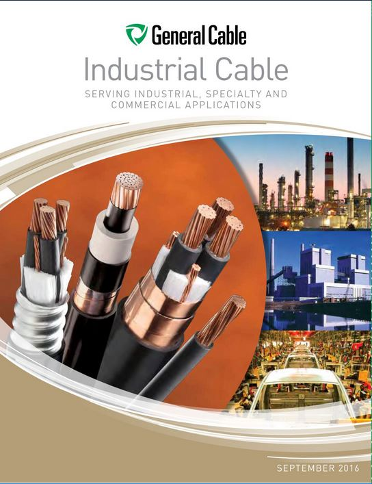 GC-Industrial Cable